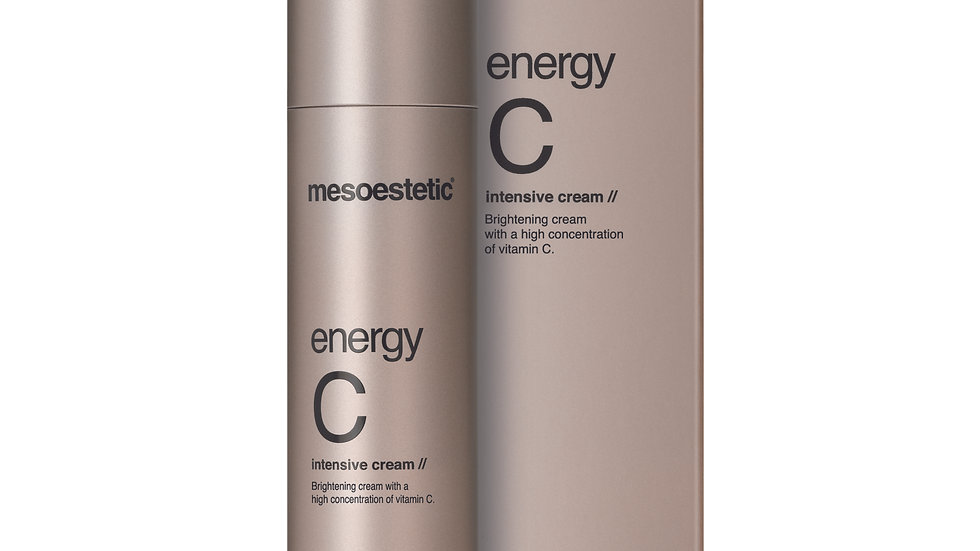 Energy C Intensive Cream 50ml