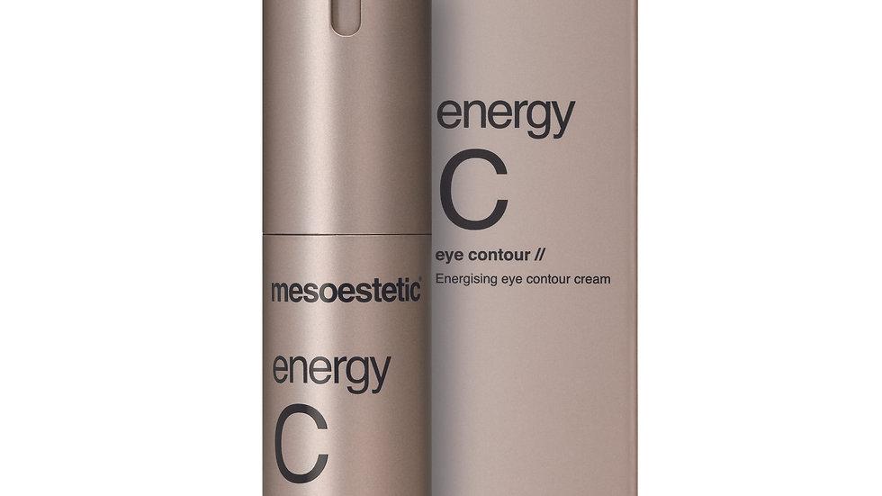 Energy C Eye Contour