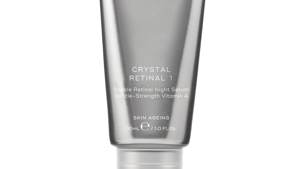 Crystal Retinal 1