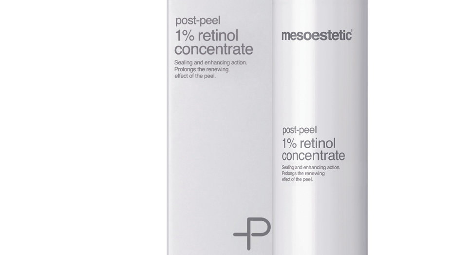 1% Retinol Concentrate