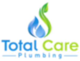 large totalcareplumbingdfw.com logo for plumbing services, water heater, clogged drains, plumbing leaks, South Lake, texas, and a plumber near me.