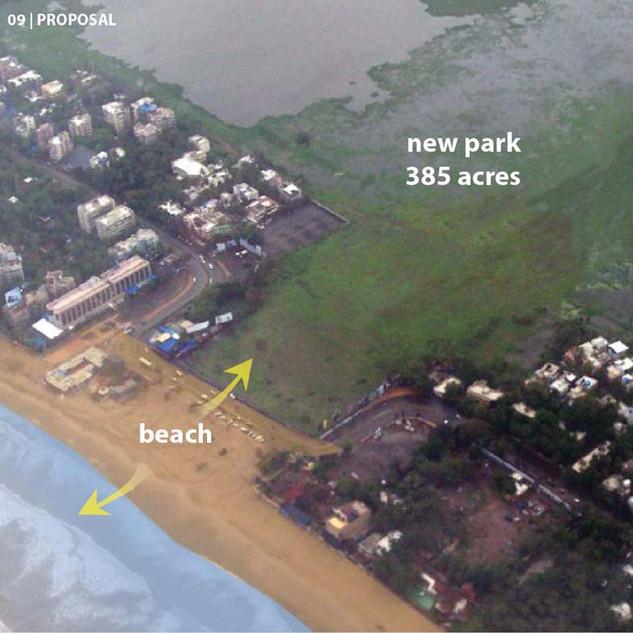 The Juhu Beach Project 1