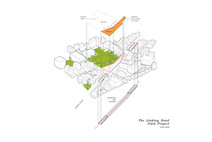 The New Linking Road Park Project 2