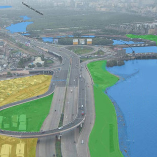 The Bombay Coastal Project