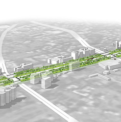 The Andheri Flyover Project