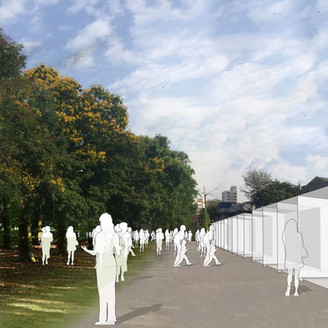 The Linking Road Park Project