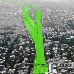 The Bombay Greenway Project