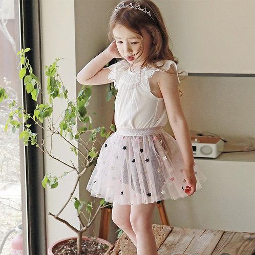 Chaplet Star Skirt