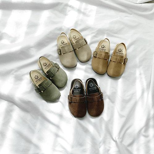 Baguette Mule Shoes