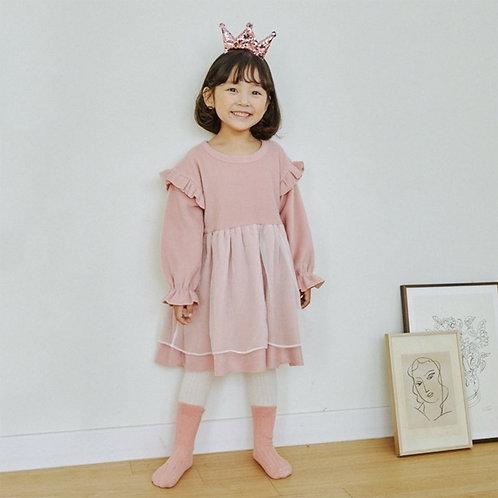 MIO Tulle Dress