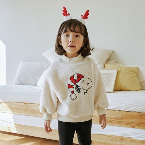 Santa Snoopy MTM