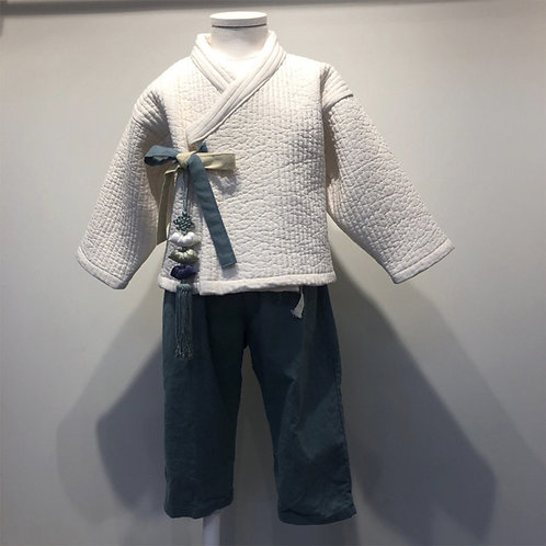 Special Hanbok Boy set