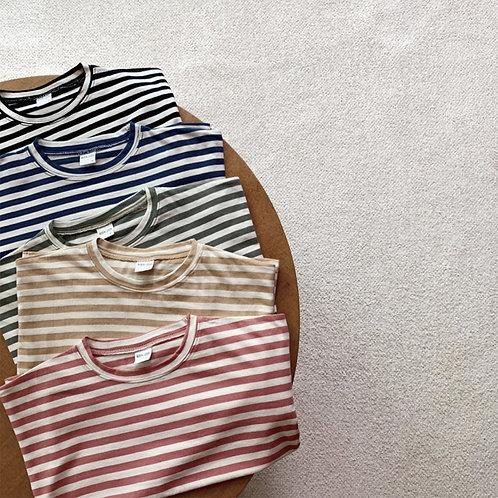 Rink Stripe T-shirt