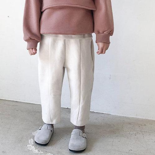 Fine Wide Pants