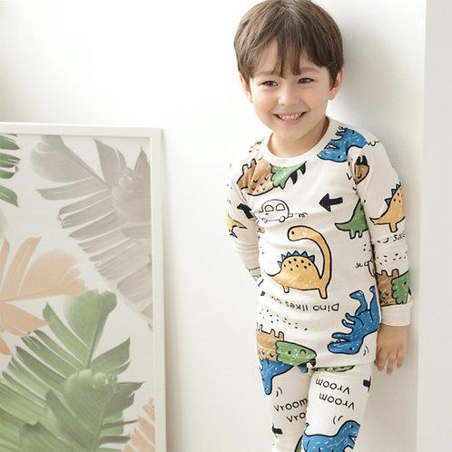 Dino Way Home wear