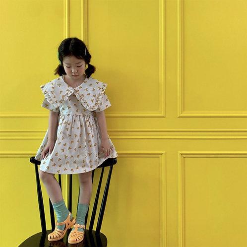 Sailor Mini Dress
