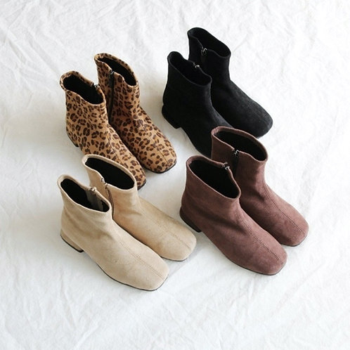 Socks Ankle Shoes