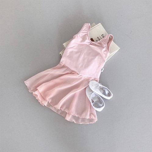 Charm Ballerina Tunic Dress
