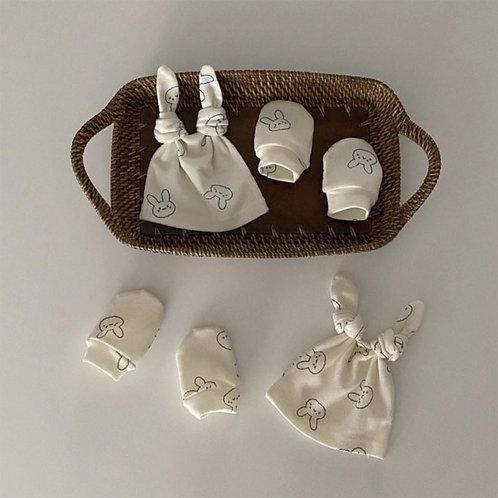 Rabbit Baby Suit Set