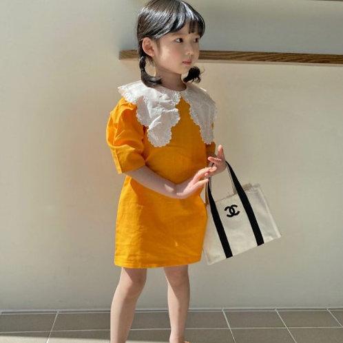 Fanta Dress