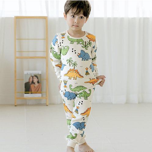 My Dino Friends Homewear