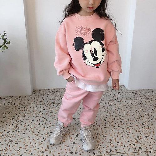 Vintage Mickey Set