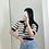 Thumbnail: Linen Color Knit