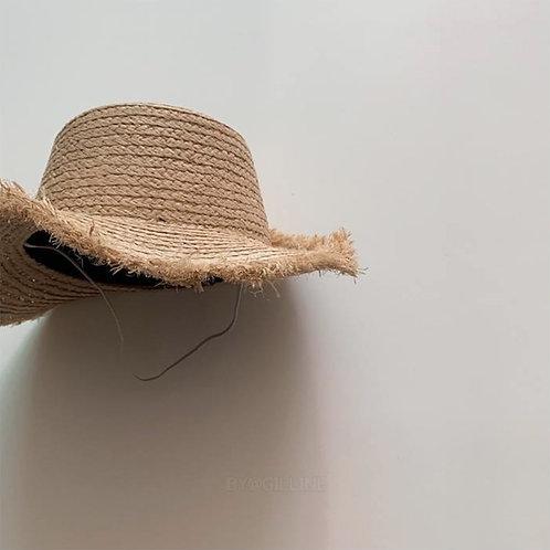 Ciel Raffia Hat