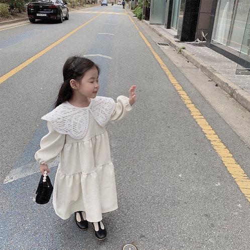 Lace Fly Dress
