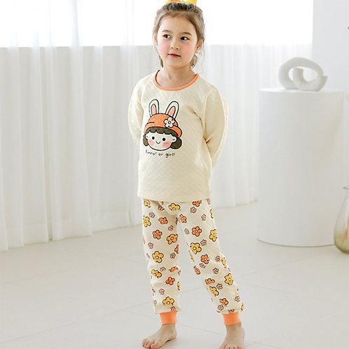 Bunny or Girl Homewear