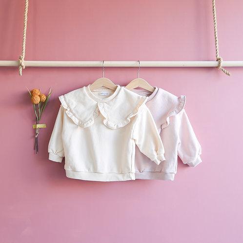 Elin Frill Sweatshirt