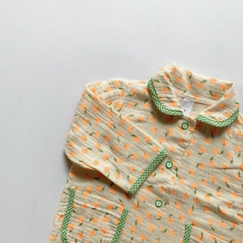 Apple Pajama