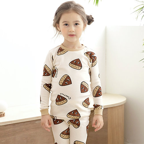 Small Chestnut Home wear