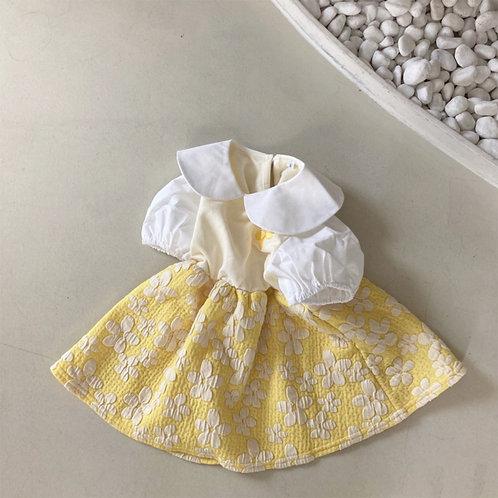 Bell Mini Dress
