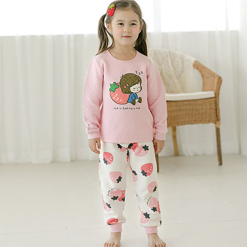 Love Berry Homewear