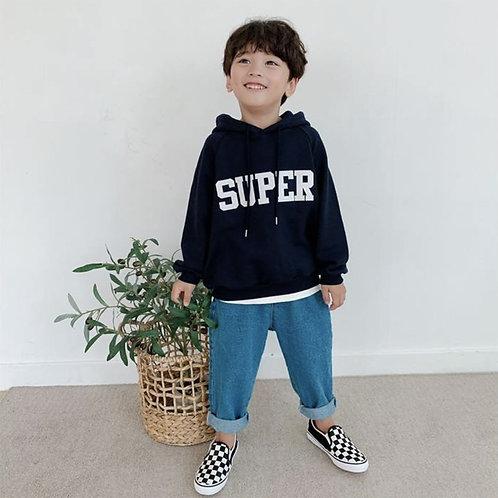 SUPER Hood T