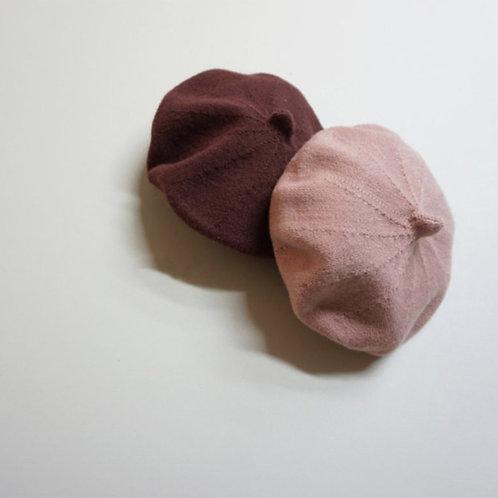 Firenze Knit Beret
