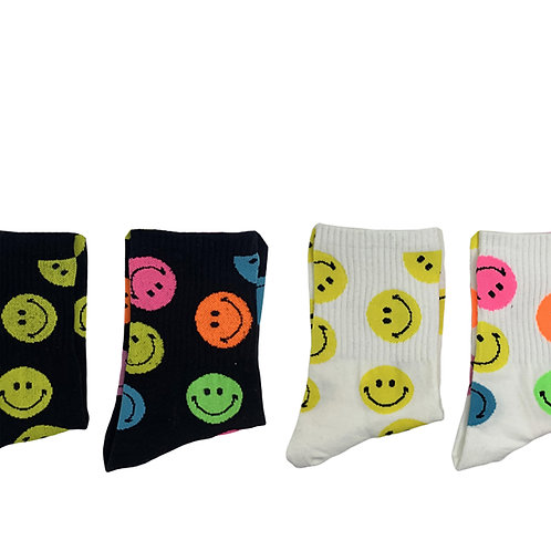 Happy Mom Socks 4 SET