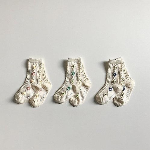 Sweet Socks 3 SET