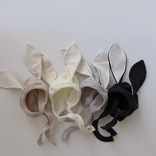 Cozy Rabbit Hat