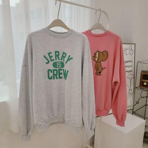 Jerry Crew T