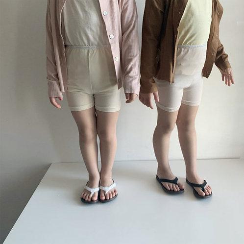 Milky Inner Shorts
