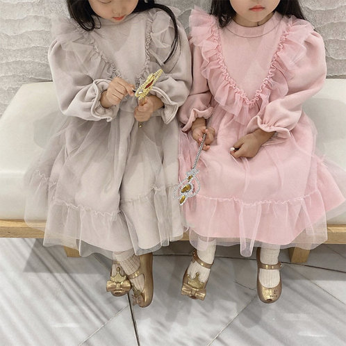 Love Angel Dress