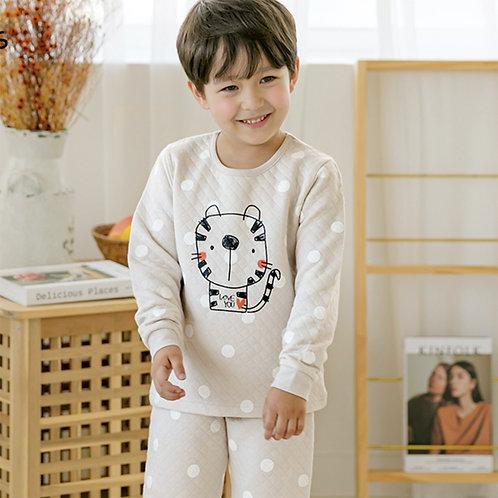 Love Tiger Homewear