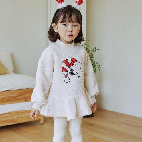 Snoopy Mini Dress
