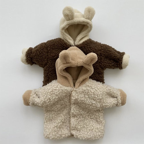 Two Way Bear Jacket