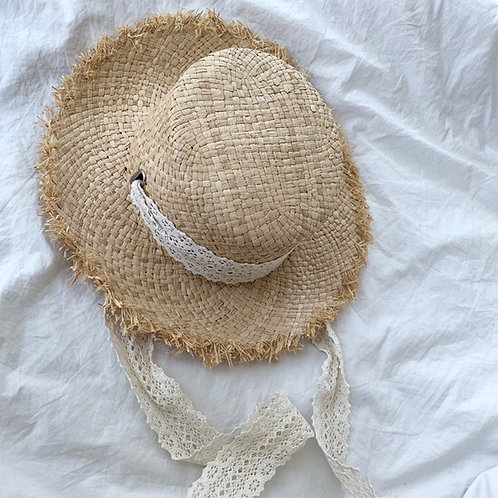 I.U. Style Hat