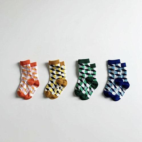 Go! Yard Socks set_4