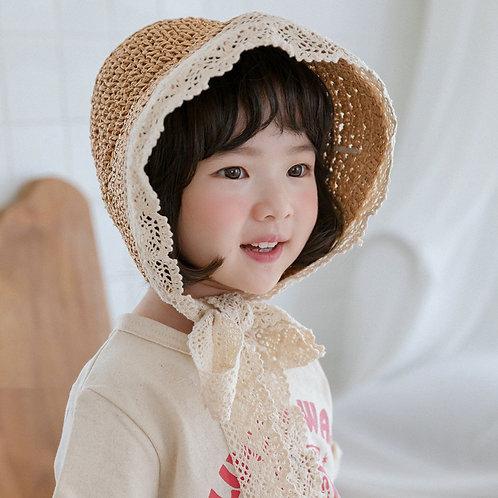Cutie Lace Hat