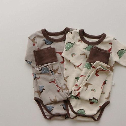 DiDi Baby Suit